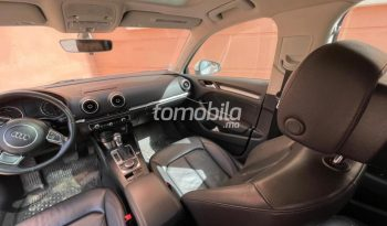 Audi A3  2016 Diesel 199000Km Mohammedia #97690 plein