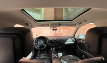 Audi A3  2016 Diesel 199000Km Mohammedia #97690