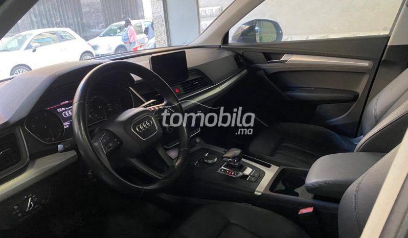 Audi Q5 Occasion 2019 Diesel 57000Km Casablanca #97606 full