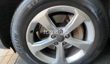 Audi Q5 Occasion 2019 Diesel 57000Km Casablanca #97606 plein