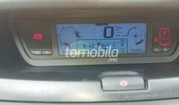 Citroen C4 Picasso  2010 Diesel 172000Km Tanger #97632 plein