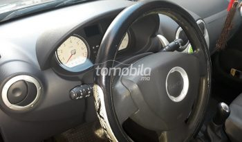 Dacia Sandero  2012 Diesel 106000Km  #97450