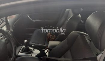 Honda Accord   Essence Km Casablanca #97365 plein