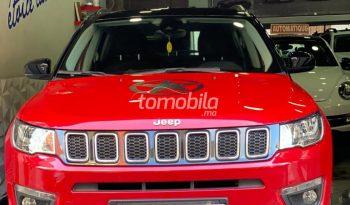 Jeep Compass Occasion 2018 Diesel 29000Km Casablanca #97515