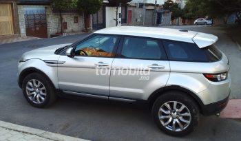 Land Rover Range Rover Evoque Importé   Diesel 130000Km Tanger #97673