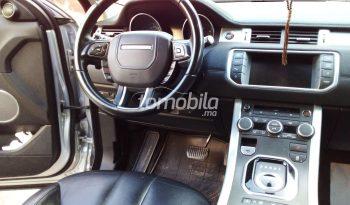 Land Rover Range Rover Evoque Importé   Diesel 130000Km Tanger #97673 plein