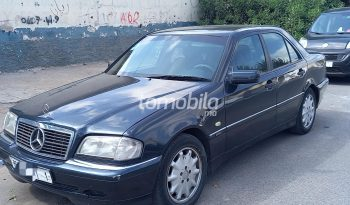 Mercedes-Benz 220 Importé  1998 Diesel 200000Km Casablanca #97403