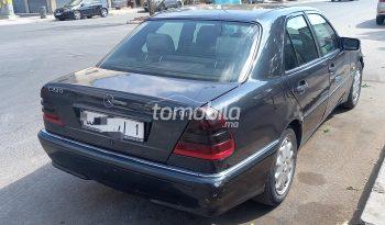 Mercedes-Benz 220 Importé  1998 Diesel 200000Km Casablanca #97403 plein