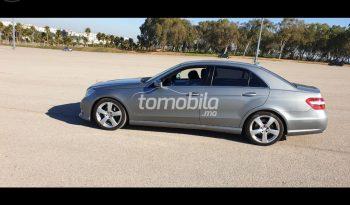 Mercedes-Benz E 220 Importé  2012 Diesel 200000Km Rabat #97480