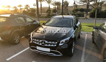 Mercedes-Benz GLA 200   Diesel 26000Km El Jadida #97614