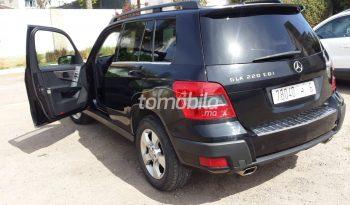 Mercedes-Benz GLK 220 Occasion 2012 Diesel 247000Km Rabat #97571 full