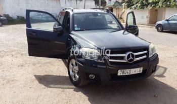 Mercedes-Benz GLK 220 Occasion 2012 Diesel 247000Km Rabat #97571