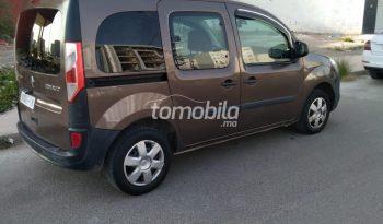 Renault Kangoo  2015 Diesel 110000Km Agadir #97494
