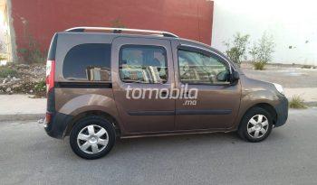 Renault Kangoo  2015 Diesel 110000Km Agadir #97494 plein