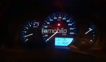 Toyota Corolla  2018 Diesel 58000Km Casablanca #97666 plein