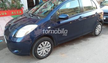 Toyota Yaris   Essence 144000Km Rabat #97699 plein