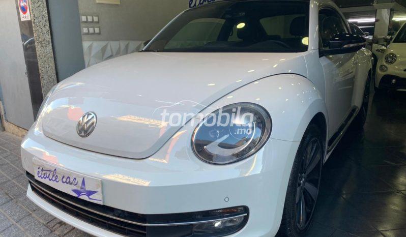 Volkswagen   2020 Diesel 4000Km Casablanca #97492 plein