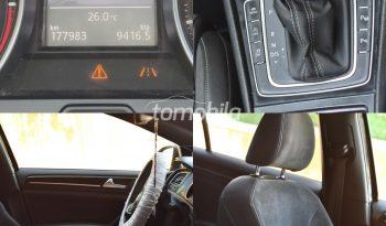 Volkswagen Golf  2014 Diesel 177000Km Safi #97509