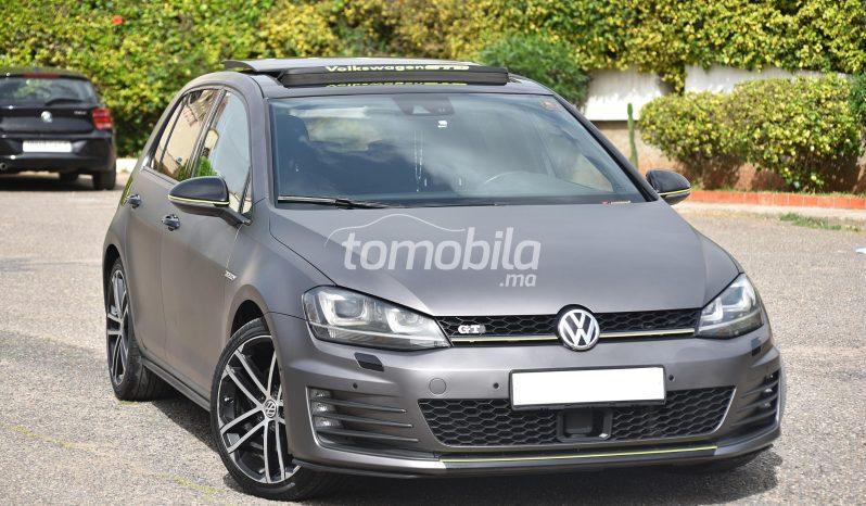 Volkswagen Golf  2014 Diesel 177000Km Safi #97509 plein
