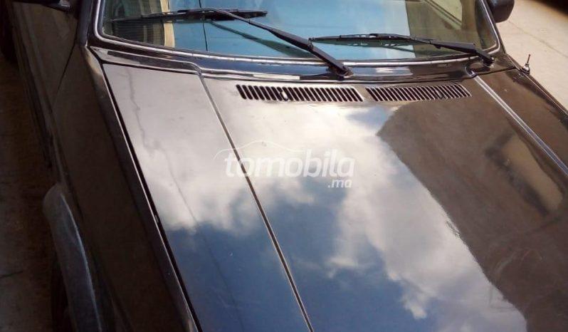Volkswagen Jetta Importé  1999 Diesel 90000Km Tifelt #97626 full